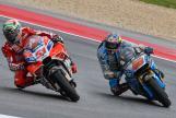 Jack Miller, Michele Pirro, Gran Premio Tribul Mastercard di San Marino e della Riviera di Rimini