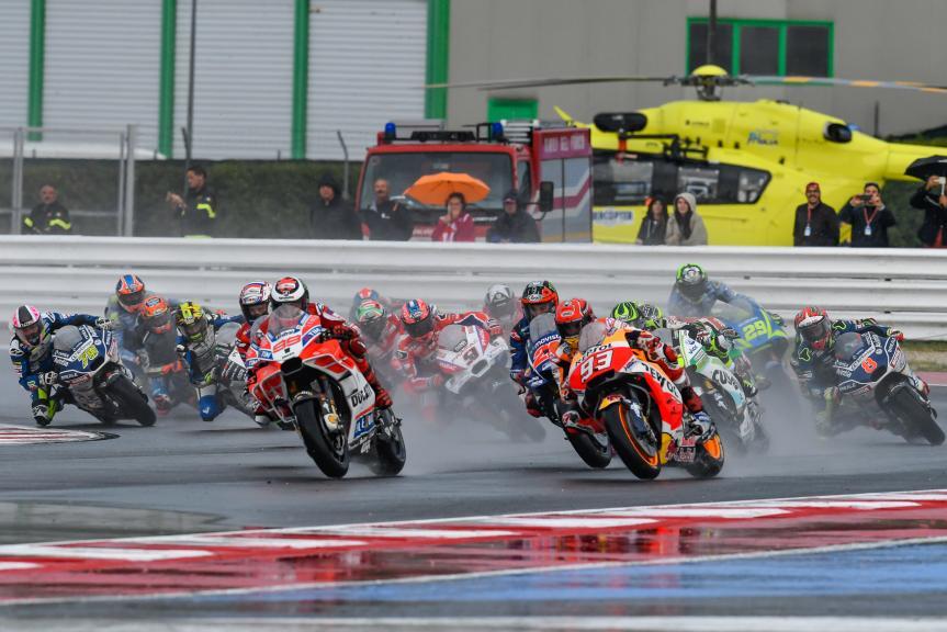 MotoGP, Gran Premio Tribul Mastercard di San Marino e della Riviera di Rimini