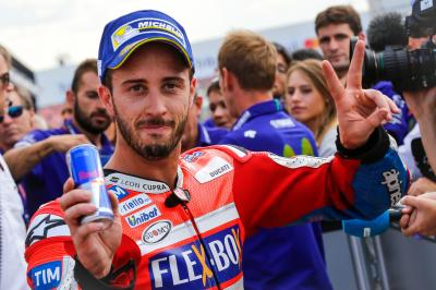 Dovizioso: 'This is when it's more important to take points'