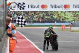 Johann Zarco, Monster Yamaha Tech 3, Gran Premio Tribul Mastercard di San Marino e della Riviera di Rimini
