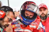 Andrea Dovizioso, Ducati Team, Gran Premio Tribul Mastercard di San Marino e della Riviera di Rimini