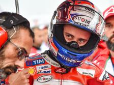 Best shots of Gran Premio Tribul Mastercard di San Marino e
