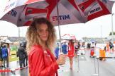 Paddock Girls, Gran Premio Tribul Mastercard di San Marino e della Riviera di Rimini
