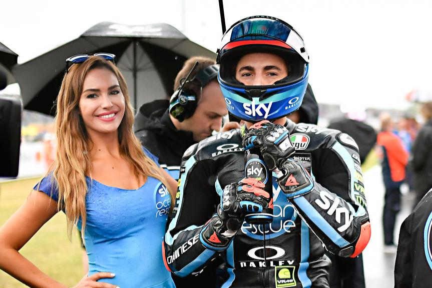 Francesco Bagnaia, Sky Racing Team VR46, Gran Premio Tribul Mastercard di San Marino e della Riviera di Rimini