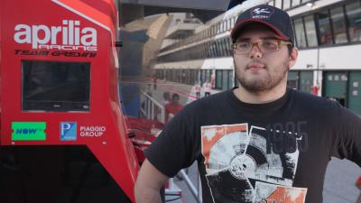 "Championship Herausforderer ""Vindex813"" feiert in Misano"