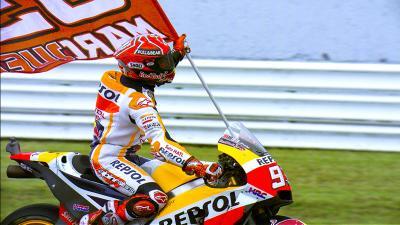 MotoGP™ Rewind: Rückblick auf den #SanMarinoGP