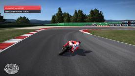 A trio of Italians takes out the online challenge with Jorge Lorenzo and Team Ducati, to join previous qualifiers for the eSports Grand Final.