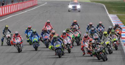 #StatAttack: MotoGP™ & MotorLand