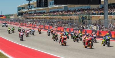 Il MotoGP™ fa 900 gare