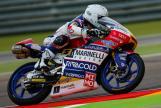 Romano Fenati, Marinelli Rivacold Snipers, Gran Premio Movistar de Aragón