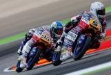 Romano Fenati, Jules Danilo, Marinelli Rivacold Snipers, Gran Premio Movistar de Aragón