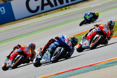 Watch the 2013 #AragonGP - free!