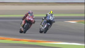 The second Free Practice session from the #AragonGP in the Moto2™ World Championship.