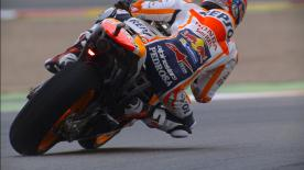 All the action from Free Practice 2 of the MotoGP™ World Championship at the #AragonGP.