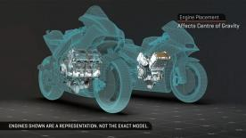 The fundamental reasons behind MotoGP™ engine configurations