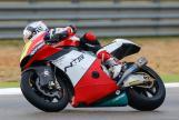 Steven Odentaal, NTS, Gran Premio Movistar de Aragón