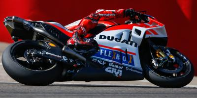 "Lorenzo: ""It was almost positive to be in Q1"""