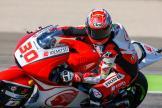 Takaaki Nakagami, Idemitsu Honda Team Asia, Gran Premio Movistar de Aragón