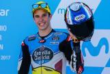 Alex Marquez, EG 0,0 Marc VDS, Gran Premio Movistar de Aragón