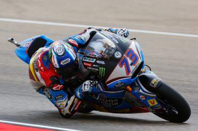 #AragonGP: Moto2™ Sunday Guide