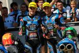 Enea bastianini, Aron Canet, Estrella Galicia 0,0, Gran Premio Movistar de Aragón