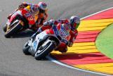 Andrea Dovizioso, Marc Marquez, Gran Premio Movistar de Aragón