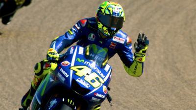 #AragonGP : Un avant-goût de la course MotoGP™
