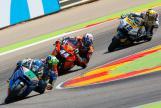 Franco Morbidelli, Miguel Oliveira, Gran Premio Movistar de Aragón