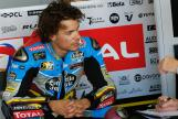 Franco Morbidelli, EG 0,0 Marc VDS, Aragón Official Test, Moto2 - Moto3