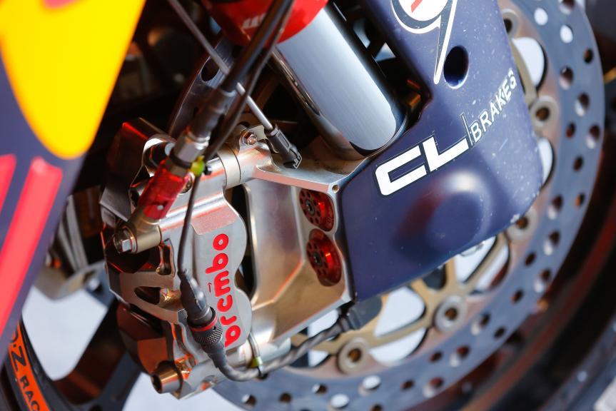 Aragón Official Test, Moto2 - Moto3