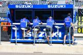 Team Suzuki Ecstar, Gran Premio Movistar de Aragón