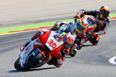#AragonGP: Moto2™クラス決勝レース - オンデマンド視聴