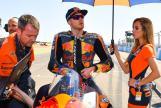 Bradley Smith, Red Bull KTM Factory Racing, Gran Premio Movistar de Aragón