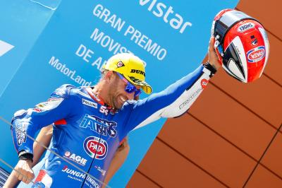 "Pasini: ""It was a great battle"""