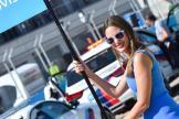 Paddock Girls, Gran Premio Movistar de Aragón