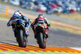 Sam Lowes, Aprilia Racing Team Gresini, Loris Baz, Reale Avintia Racing, Gran Premio Movistar de Aragón