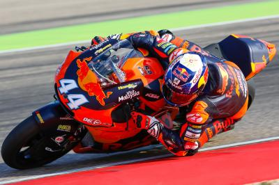 "Oliveira: ""All weekend I felt strong"""