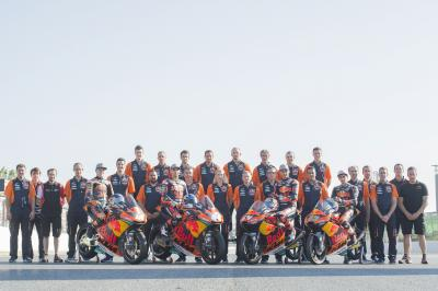 150 podiums for Ajo Motorsport in the World Championship