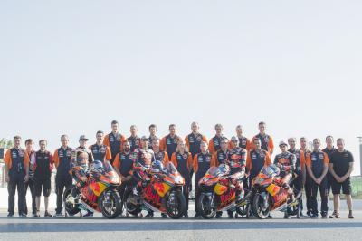 150 podi per Ajo Motorsport nel campionato del mondo