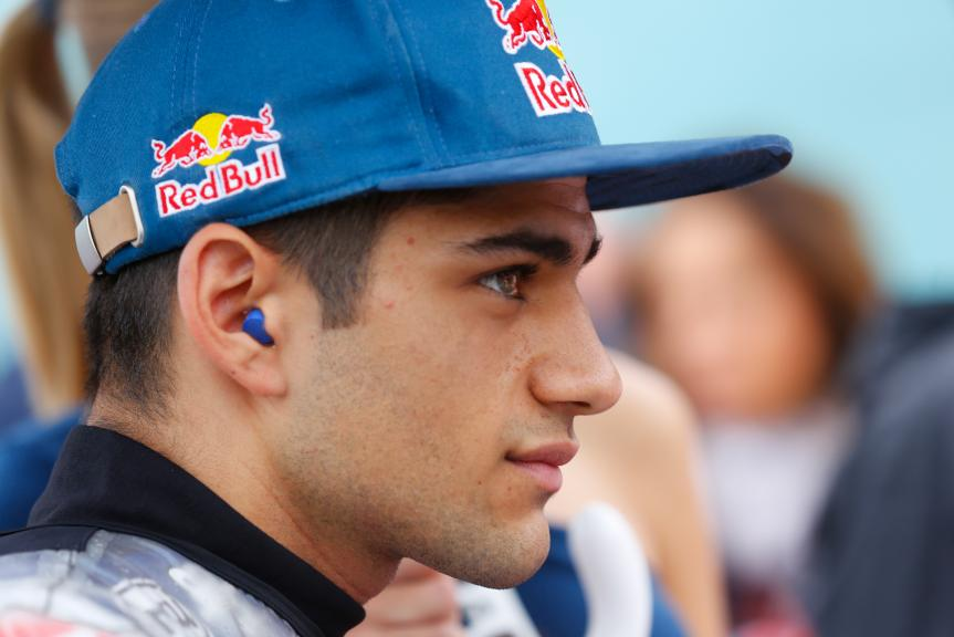 Jorge Martin, Del Conca Gresini Moto3
