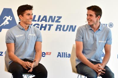 """Marquez: """"Credo che il titolo si deciderà a Valencia"""""""