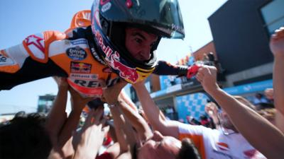 #AragonGP: MotoGP™リワインド