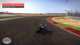 With Rossi and Yamaha three more successful qualifiers secured an opportunity to the ultimate race in Valencia.
