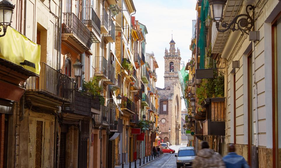Destination Guide - Valencia