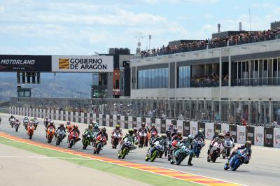 Foggia has first opportunity to secure title in MotorLand
