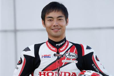 Aoyama to replace Miller at Motegi