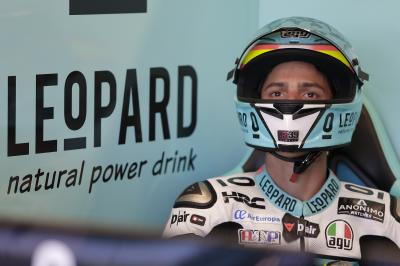 Mir: how he could take the title at Motegi