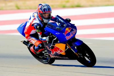 Future Champions arrive in Almeria for the Rookies Cup