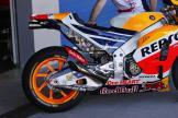 Bike, Repsol Honda Team
