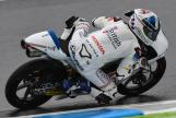 John Mcphee, British Talent Team, Motul Grand Prix of Japan